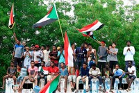 Sudan's military council, protest leaders finalize power-sharing deal, roadmap for civilian rule