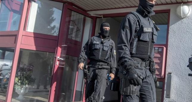 Berlin: Razzien wegen Menschenhandels