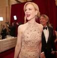 Nicole Kidman invited to Gallipoli as she expresses interest