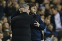 Tottenham appoints Mourinho as coach after sacking Pochettino