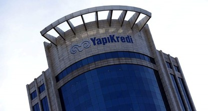 UniCredit further cuts its stake in Turkey's Yapı Kredi