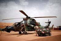 وسط توتر بين باريس والمجلس العسكري.. وزيرة الجيوش الفرنسية تزور مالي