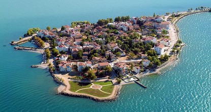 pHaving started as an attempt to preserve and publicize more livable towns and cities around the world, the Cittaslow movement continues to add more Turkish towns into its network, the latest of...
