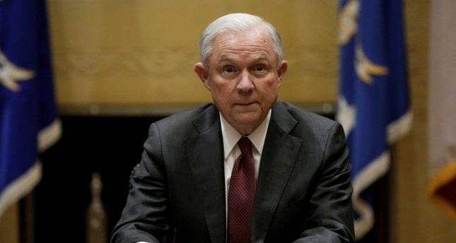 AG Sessions' hearing dead-end for Russian collusion claims