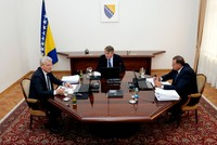 Bosnia fails to form new gov't over NATO divide