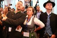 CSU suffers historic losses in Bavarian election