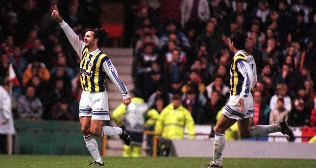 In the 1996/97 group stage, Sebastiao Lazaroni's Fenerbahçe lost 2-0 at home to Sir Alex Ferguson's United but won the return fixture 1-0 thanks to Elvir Bolic's goal - the Red Devils' first ever UEFA home defeat.