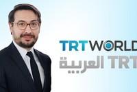 شبكة TRT العامة تعين سردار قره غوز رئيس تحرير ديلي صباح مديراً لقنواتها الأجنبية
