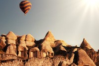 Try Cappadocia for a memorable Valentine's Day