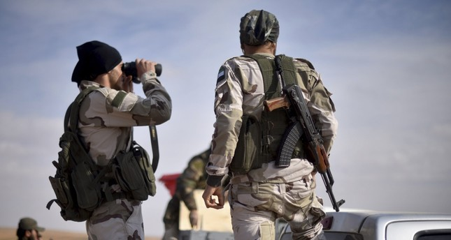 FSA fighters evacuated from Aleppo to boost fight in al-Bab
