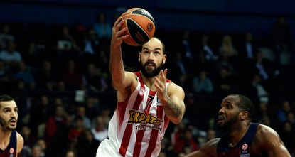 pWith bated breath, everybody is awaiting the EuroLeague final between Greece's Olympiacos and Turkey's Fenerbahçe tomorrow. As bets are pouring in, some have noticed a very interesting and unique...