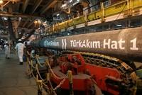 TurkStream construction sets new world record
