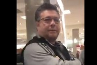 'Go back to where you came from': Texas man goes on racist tirade against Arabs, Democrats at Macy's