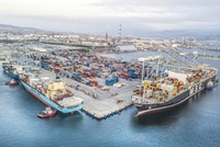 Turkey's exports hit record $88.2B in 2019's H1