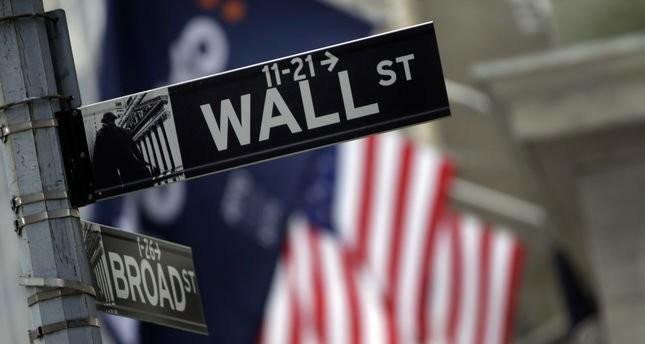 Tech gains push Wall Street to higher close