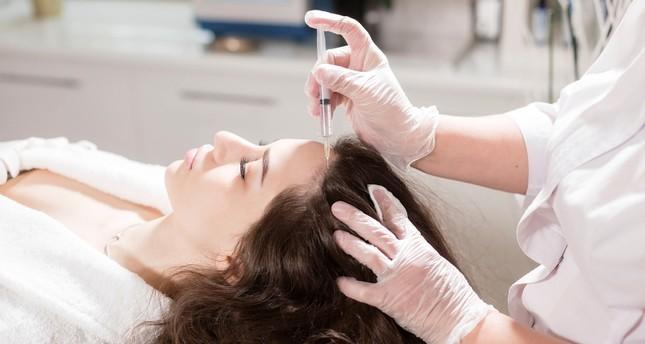 Vitamin A deficiency can trigger hair loss, experts say