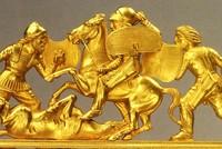 Суд Амстердама отложил вынесение решения по делу о скифском золоте