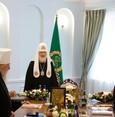 الكنائس الأرثوذكسية الروسية في غرب أوروبا تعود لموسكو