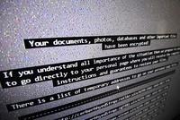 أعلنت الشرطة الفرنسية السبت أن موجة الهجمات المعلوماتية التي ضربت عشرات الدول الجمعة طالت
