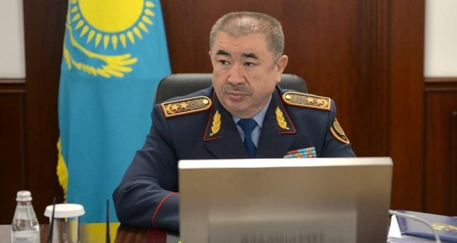 8 killed, dozens injured in overnight brawls in south Kazakhstan