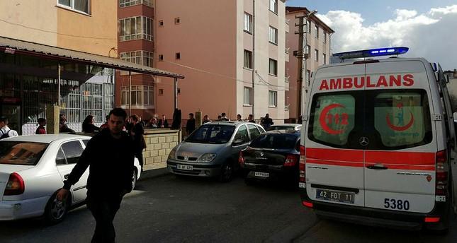 شهيدان من الجيش التركي بتفجير إرهابي جنوب البلاد