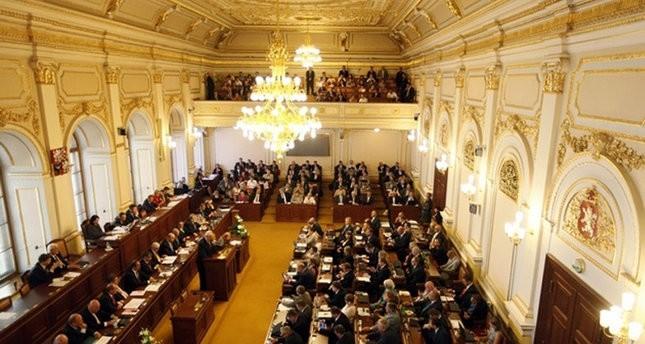 تركيا تدين بشدة قرار البرلمان التشيكي حول أحداث  1915