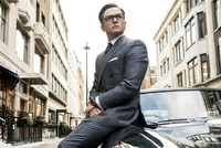 "Kambodscha verbietet Hollywood-Film ""Kingsman: The Golden Circle"""