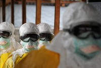 17 Ebola-Fälle im Kongo bestätigt