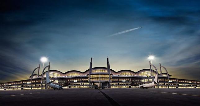 Construction of second terminal at Sabiha Gökçen airport to begin in 2020 Q1