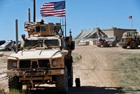 'No concrete steps for US withdrawal from Syria'