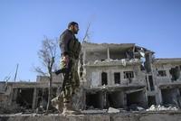 أكملت المعارضة السورية استعدادها للمشاركة في مباحثات