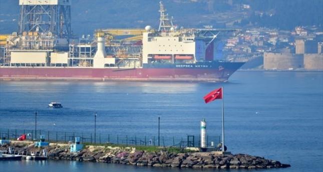 وزير الطاقة التركي: لن نقف مكتوفي الأيدي إزاء انتهاك حقوقنا شرقي المتوسط