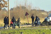 Amid the ongoing border arrangement row, French Interior Minister Gerard Collomb said he wanted London to shoulder more of the costs of dealing with migrants hoping to cross to Britain from the...