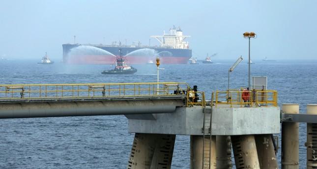 4 ships, including 2 Saudi oil tankers, targeted in sabotage