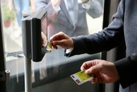Serbian city adopts Turkish payment system for public transportation