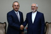 Çavuşoğlu criticizes Trump and Netanyahu's stance on protests in Iran, says it's a domestic matter