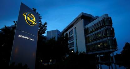 German police raid Opel over diesel emissions cheating allegations