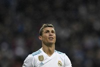 Ronaldo accepts 2 years in prison, 18.8M euro fine in tax case
