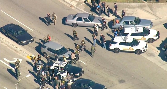 Teacher killed, 2 students injured in shooting at California elementary school