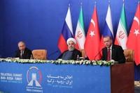 Moskau plant Syrien-Gipfel mit Iran und Türkei