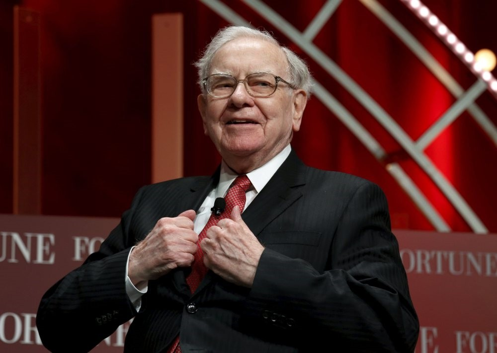 Warren Buffett, CEO of Berkshire Hathaway, will this weekend welcome thousands of people from around the world to Omaha, Nebraska.
