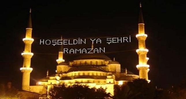 الاثنين غرة رمضان بتركيا و6 دول عربية والسعودية
