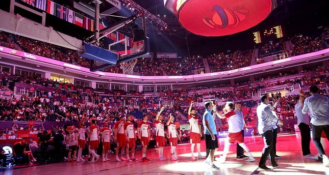 Turkey to face Spain in round of 16 in Eurobasket, losing 89-79 to Latvia