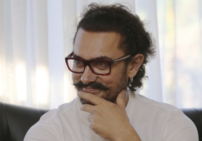 Aamir Khan: Emotional keys of Turkish, Indian societies quite similar