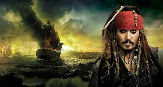 "Behind comical action of Hollywood hit ""Pirates of Caribbean"" lies an interesting historical truth. While historical character of Captain Jack Sparrow was an Englishman, historical facts indicate he led an adventurous life & had converted to Islam."