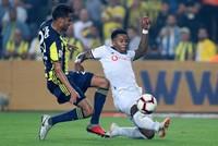 Fenerbahçe, Beşiktaş draw in Istanbul derby