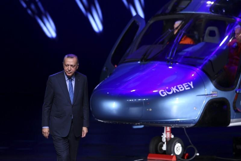 """Résultat de recherche d'images pour """"turkish advanced industries, erdogan"""""""