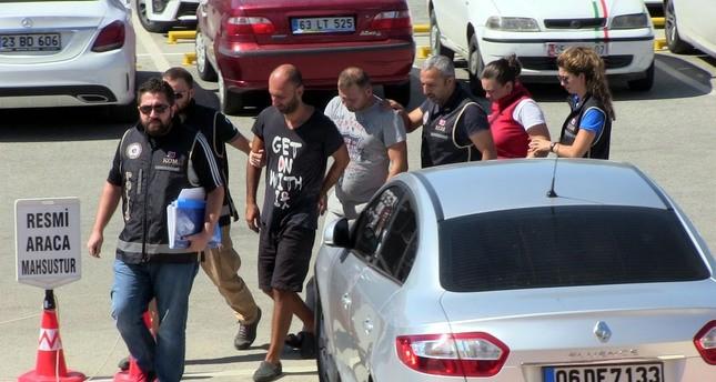 Festnahme: Schmuggler wollen 62 Migranten schleusen