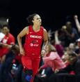 Women's impact on NBA increases