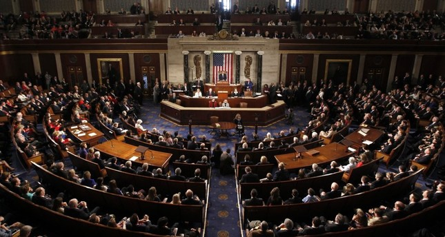 A resolution to recognize the 1915 events as genocide was introduced to the U.S. Senate on Wednesday.
